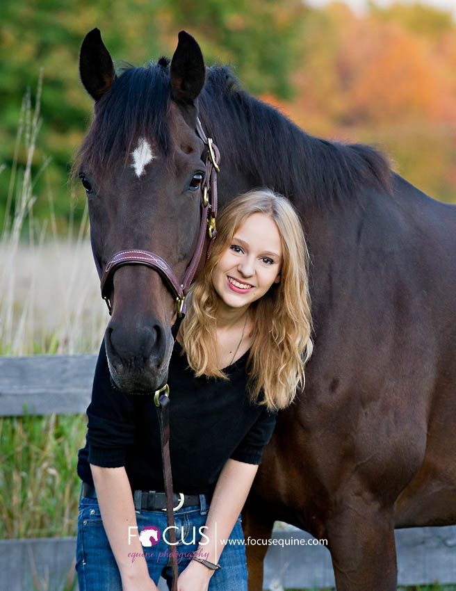 Decent Wallpapers For Girls Katie And London Senior Portrait Session 187 Focus Equine