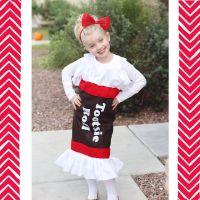 17 Best ideas about Tootsie Roll Costume on Pinterest ...