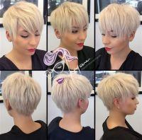 Die 25+ besten Ideen zu kurze blonde Haare auf Pinterest ...