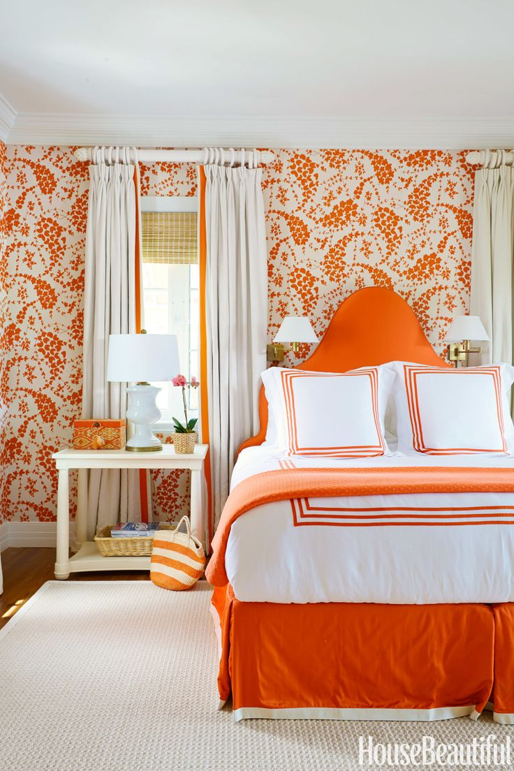 Fall Wallpaper Pintrest 17 Best Ideas About Orange Bedroom Decor On Pinterest