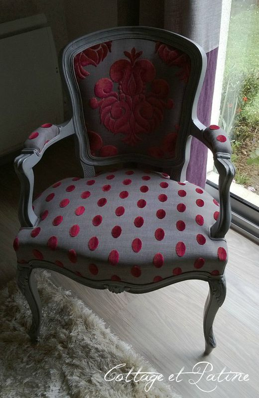 Moderniser Un Fauteuil Voltaire 17 Best Images About Relooker Mes Fauteuils On Pinterest