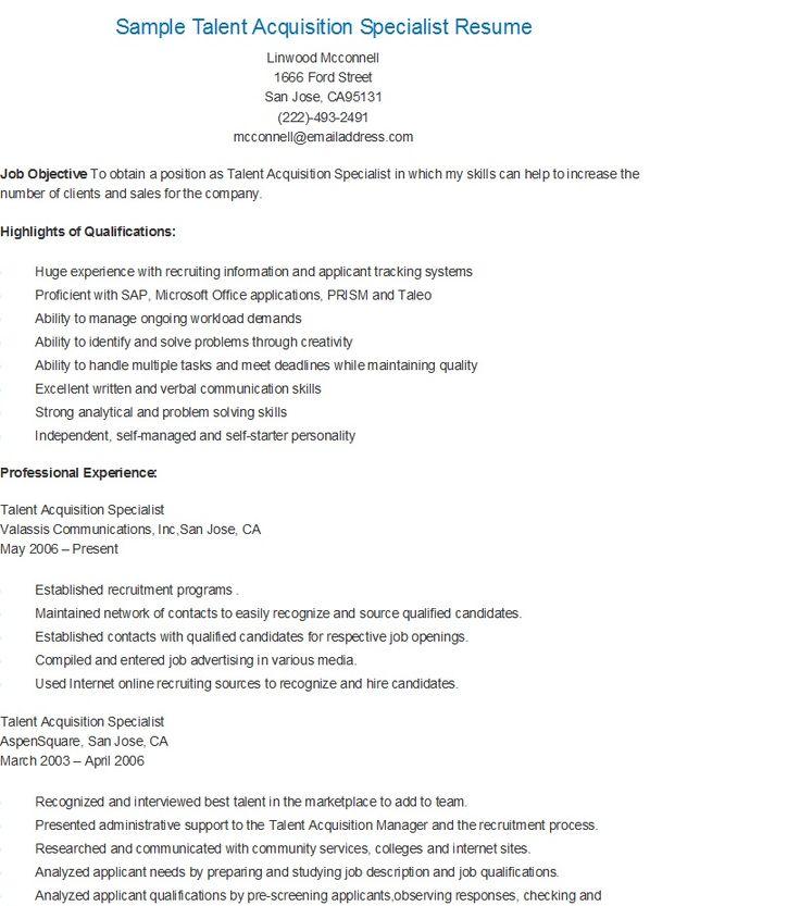 Online Advertising Specialist Sample Resume   Node2004-Resume