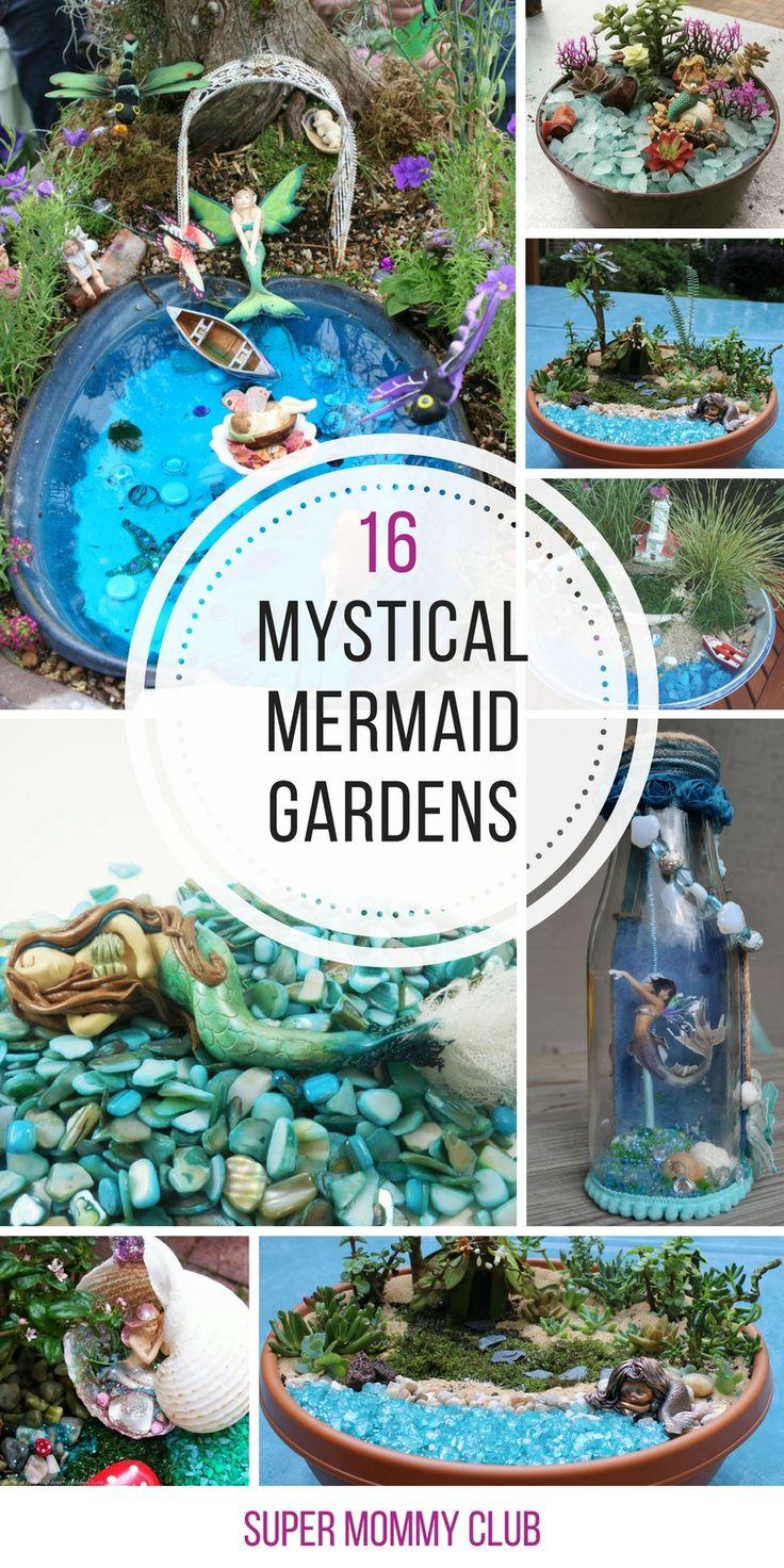 Fairy Garden Ideas Pinterest Remodelling For Interior Decorating Ideas
