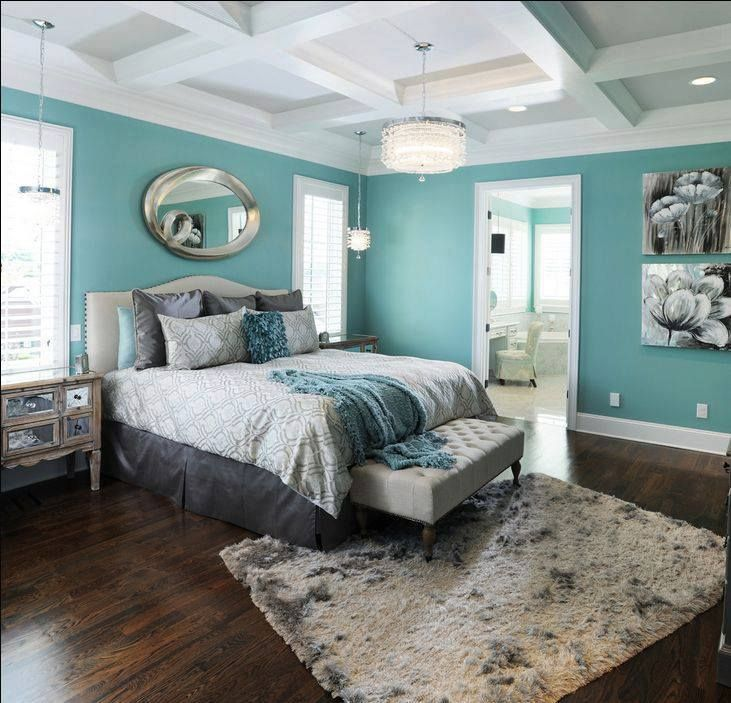 17 Best Ideas About Bedroom Colors On Pinterest | Grey Bedroom