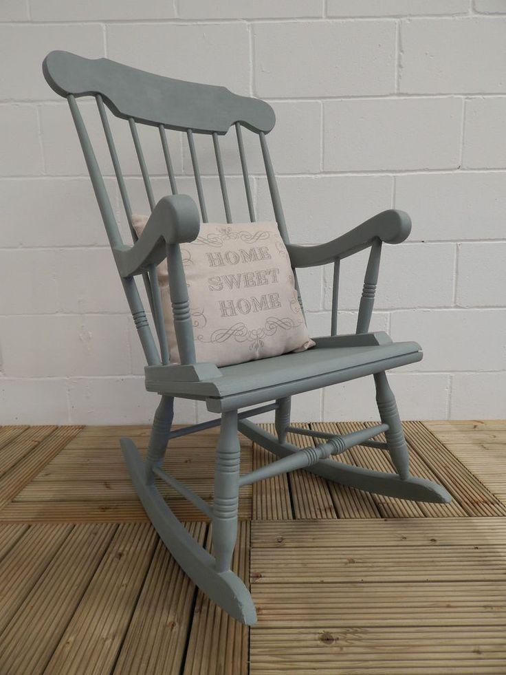 Best 20 Rocking Chair Makeover Ideas On Pinterest