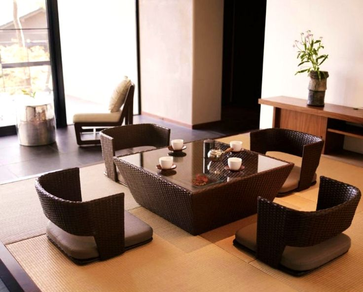 25+ Best Ideas about Japanese Dining Table on Pinterest