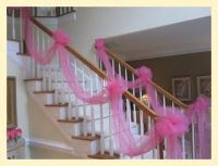 images of stairway wedding decorations   Jackie Fo: Sissy ...