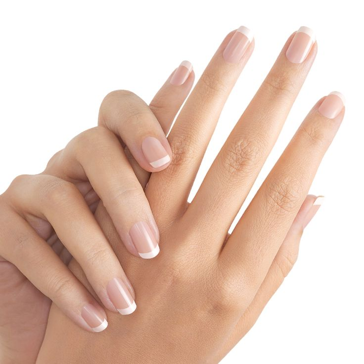 26 Best Images About French Tips On Pinterest Cnd