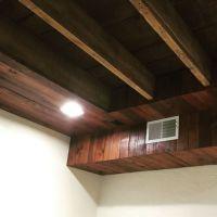 25+ best Basement ceilings ideas on Pinterest | Finish ...