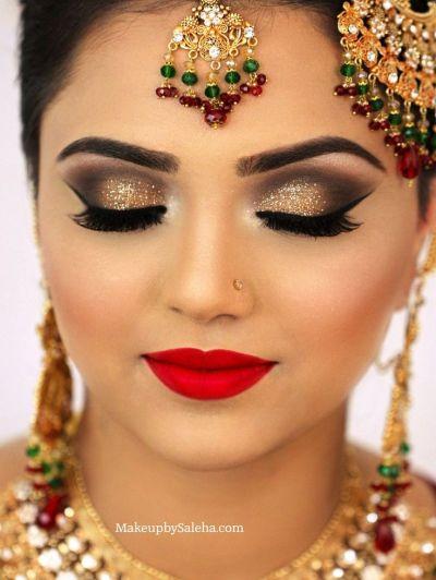25+ best ideas about Bridal makeup pictures on Pinterest ...