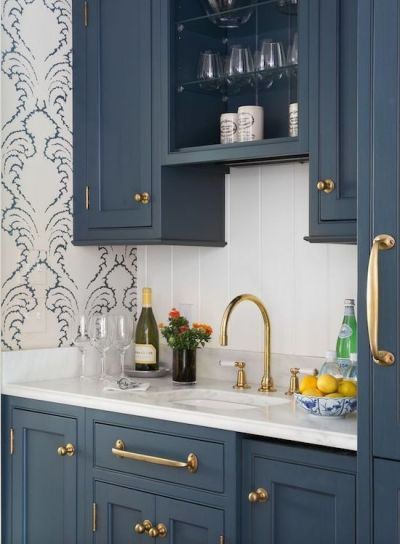 Best 25+ Wallpaper cabinets ideas on Pinterest