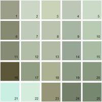 25+ best ideas about Green Paint Colors on Pinterest | Diy ...