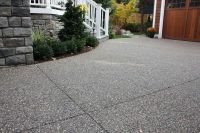 1000+ images about Driveway Concrete on Pinterest ...
