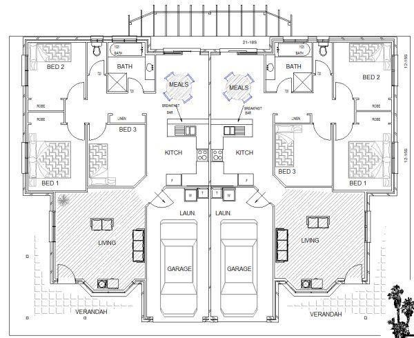 17 Best Ideas About House Plans Australia On Pinterest