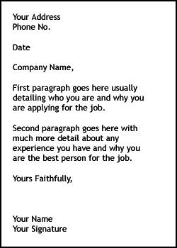 Resume Writing Guaranteed To Get You Interviews Jobberman Insider How To Write A Cover Letter