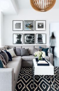Best 25+ Modern condo decorating ideas on Pinterest ...