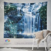 7 best images about Nature inspired wall tapestries ...
