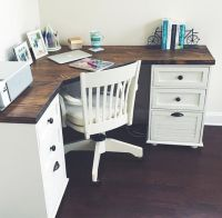 Best 25+ Corner desk ideas on Pinterest