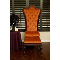 17 Best ideas about Throne Chair on Pinterest   Gothic ...