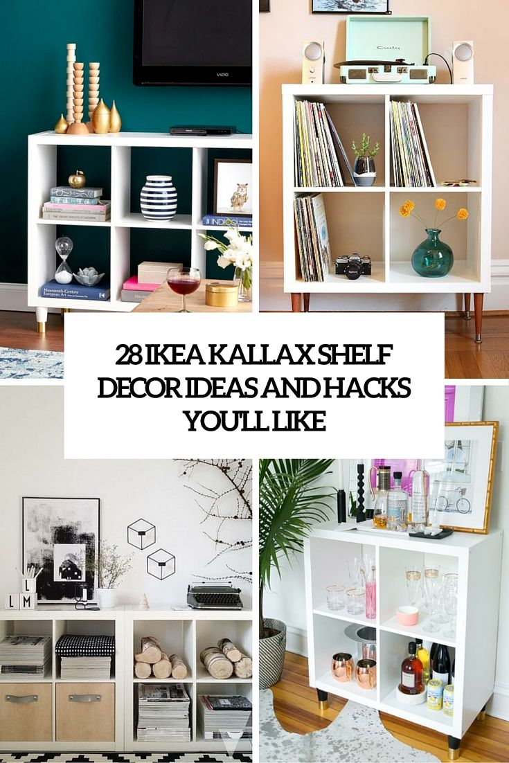 Ikea Kallax Ideas 17 Best Ideas About Ikea Kallax Shelf On Pinterest