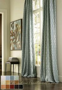 25+ best ideas about Extra Long Curtains on Pinterest ...