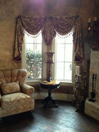 1000+ ideas about Tuscan Curtains on Pinterest | Cellular ...