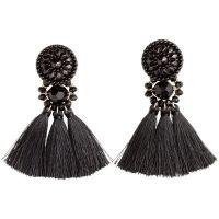 1000+ ideas about Black Earrings on Pinterest | Black ...