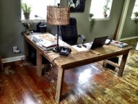 38 best images about Desk Project on Pinterest | Custom ...
