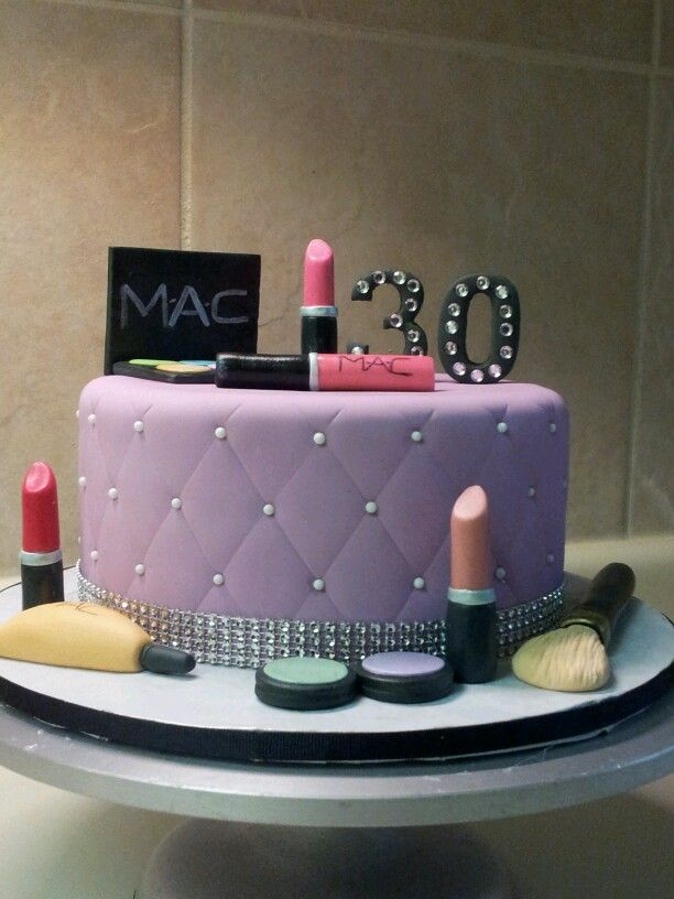 Cute Wallpapers For Girls 7 Year Old Best 25 Makeup Cakes Ideas On Pinterest Makeup Birthday