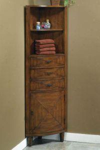 25+ best ideas about Bathroom Corner Cabinet on Pinterest ...