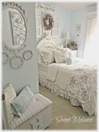 1000+ ideas about Shabby Bedroom on Pinterest ...