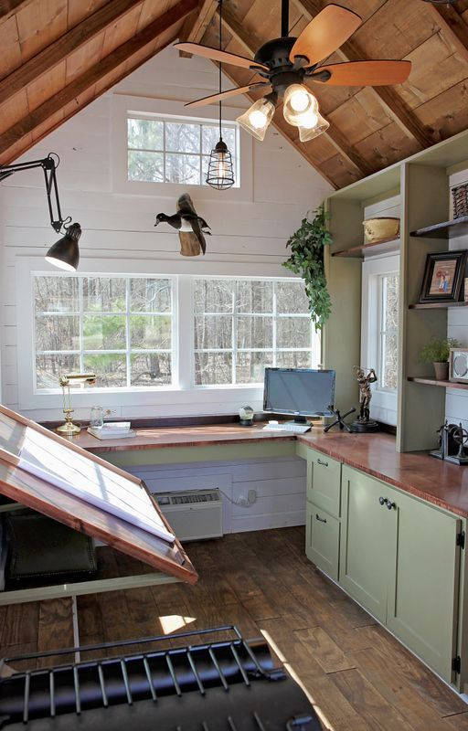 Guest Bedroom Flooring Ideas 25+ Best Ideas About Shed Office On Pinterest | Backyard