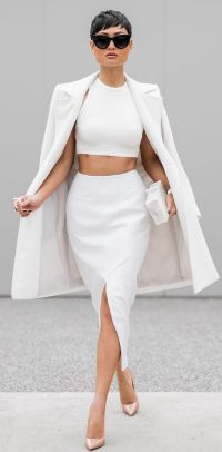 25+ best ideas about All white party outfits on Pinterest ...