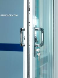 1000+ images about Patio door lock on Pinterest