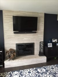 10 Best ideas about Brick Fireplace Remodel on Pinterest ...