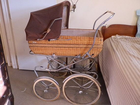 Carriage Type Strollers 20 Best Images About We Italian Prams On Pinterest Peg
