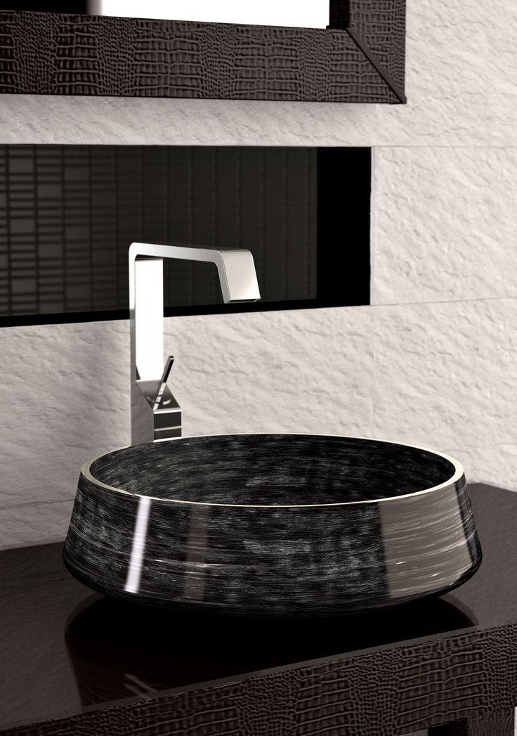 Badezimmer Leonardo 08 Design