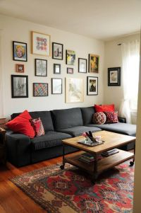 Hot Ideas From the Warmest Looking Living Rooms | House ...