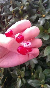 Top 25 ideas about Alabama Nails on Pinterest | Alabama ...