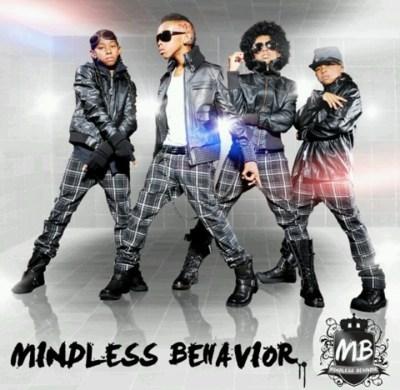1000+ ideas about Mindless Behavior on Pinterest | Roc Royal, Mindless Behavior Princeton and ...