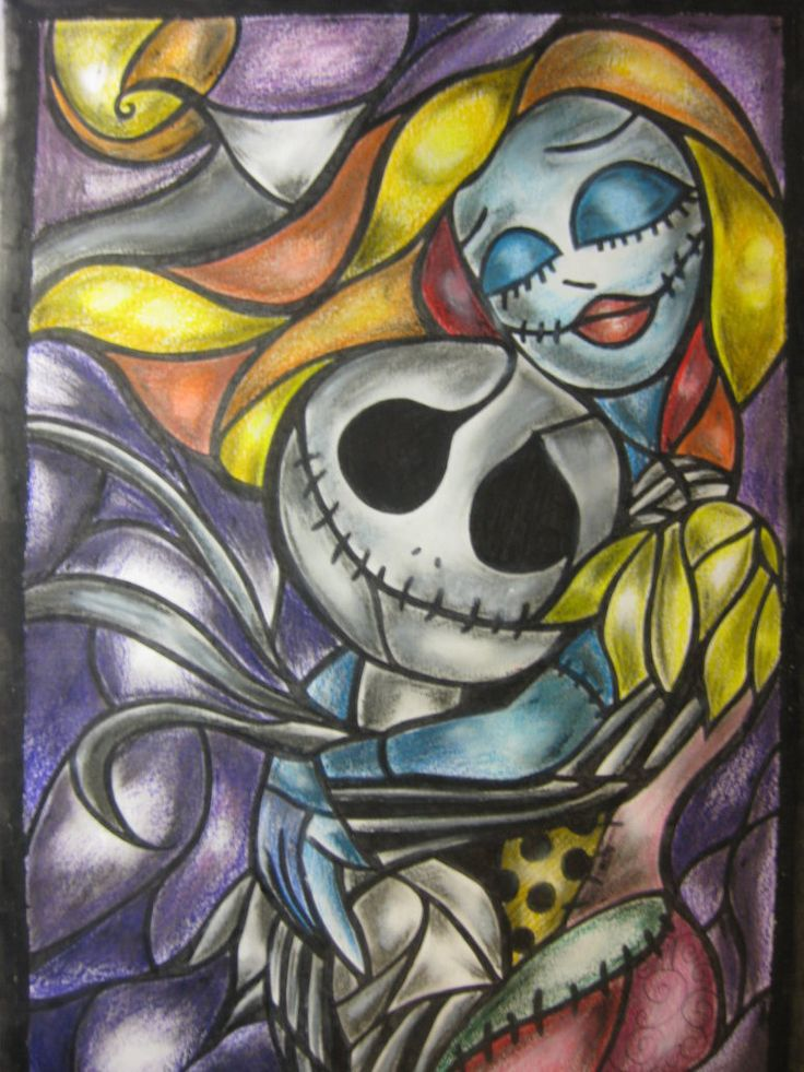 Cute Lockets Wallpaper 105 Best Images About Jack ♡ Sally On Pinterest