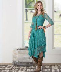 Best 20+ Western dresses ideas on Pinterest | Western wear ...