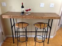 25+ Best Ideas about Kitchen Bar Tables on Pinterest
