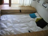 25+ Best Ideas about Sunken Bed on Pinterest | Japanese ...