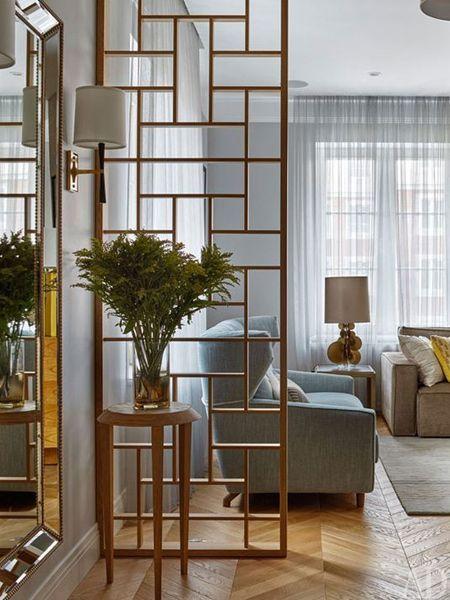 Best 25+ Wood partition ideas on Pinterest