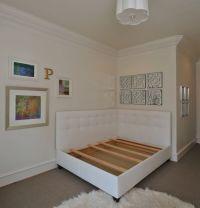 17 Best ideas about Corner Headboard on Pinterest | Bed in ...
