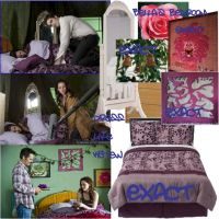 29 best images about Twilight Saga Bedrooms on Pinterest ...