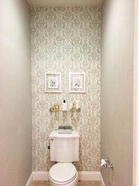 Best 20+ Bathroom accent wall ideas on Pinterest