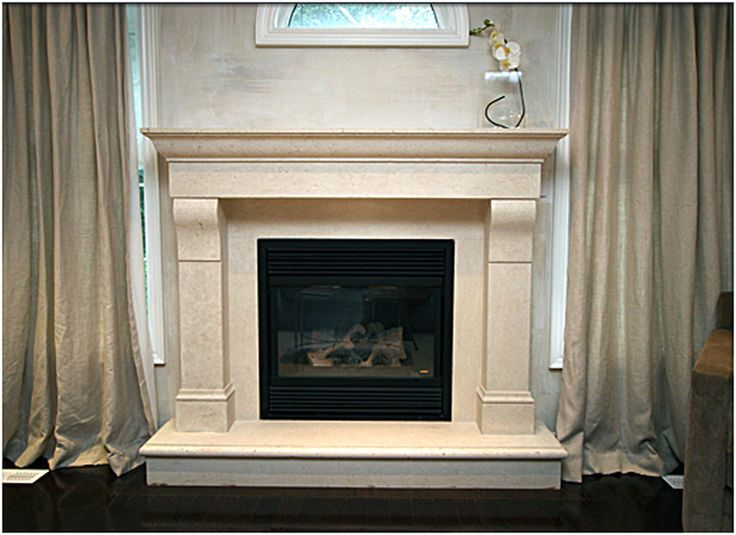Beautiful Fireplace Surrounds Ideas For Your Family Room