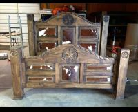 25 best images about Western Bedroom Furniture on ...